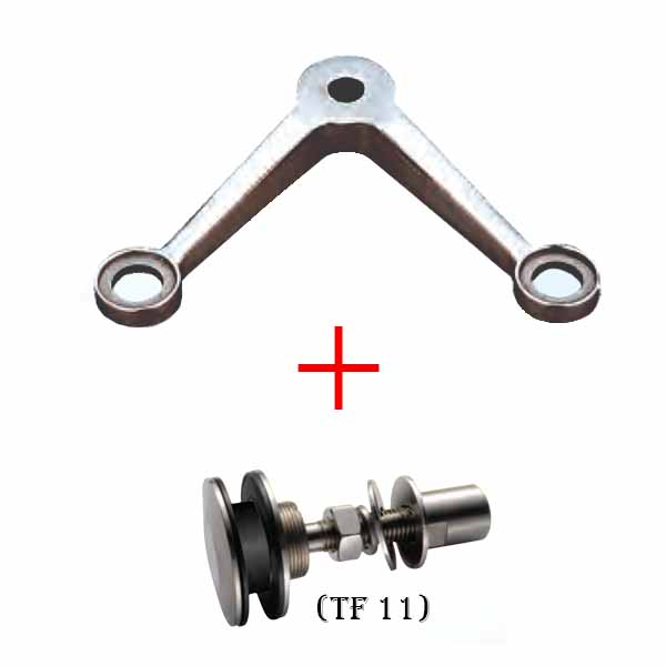 Spider Fittings (200A2)