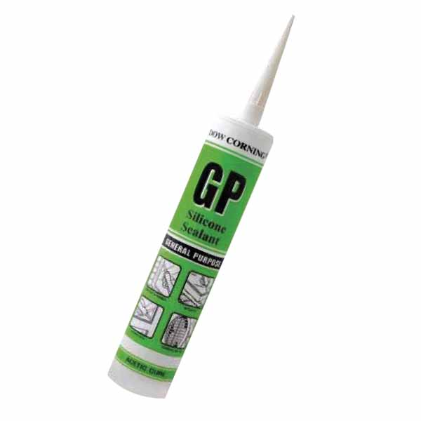 Silicone Sealant (General Purpose)