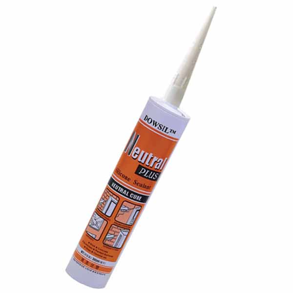 DOWSIL™ Neutral Plus Silicone Sealant