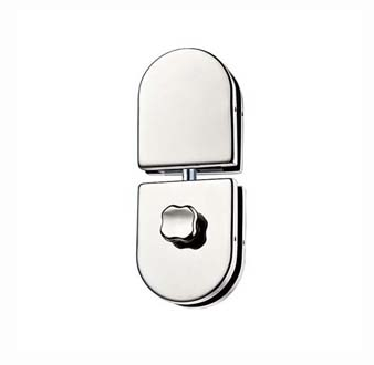 KFJ11220-Glass Door Lock(BCX142)